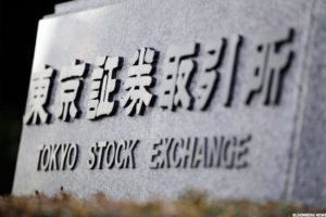 日本股市:日经指数小幅收高,受香港和中国市场企稳提振