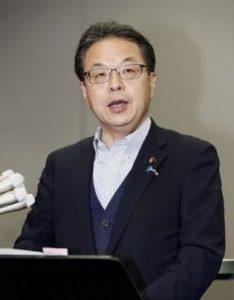 快讯:日经产省对韩措施意见征集收到逾4万份反馈