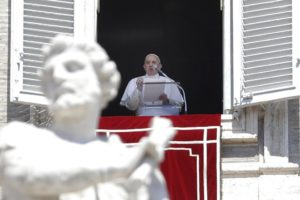 梵蒂冈人士:教宗11月访日前可望先赴泰国