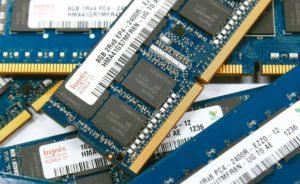 研调:Q3 NAND Flash合约价跌幅收敛