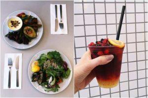 CITY SHOP▼健康轻食与选物店,时髦女孩的热门午餐约会地点