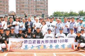 棒球/台日交流赛重演KANO经典战