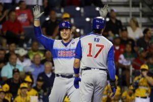 MLB/瑞佐想送LLB日本队开轰球达比修充当翻译