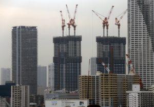 高龄商机+超低利率日房产吸引欧美外资蜂拥而至