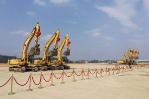 路透:鸿海正为大陆广州10.5代面板厂寻求买家