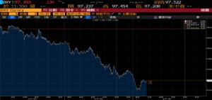 川普杠中国日韩对立金融市场过去一周惊滔骇浪