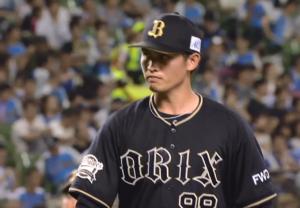 日职/上次到福冈还是野手投手张奕拼3连胜