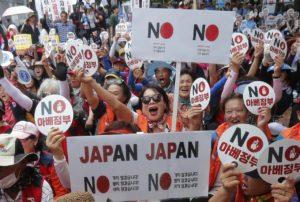 南韩若不卖煤油日本今年冬天不好过
