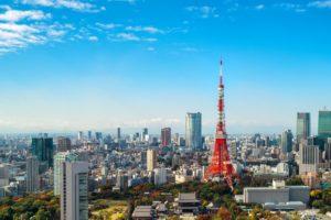 电商蓬勃发展!日本「东京」商办、仓储需求量大增