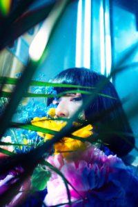 点击率破千万日本「真心歌姬」majiko年末登台
