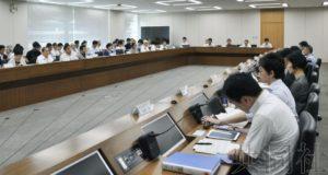 日本专家会议认为盗版网站警告方式或与宪法抵触