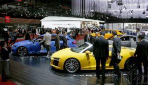 关注:东京车展海外厂商纷纷缺席 影响下降亟待转型