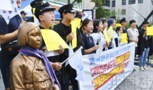 调查显示约6成韩国人参加抵制日货运动