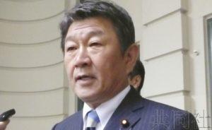 详讯:日本高官表示日美贸易谈判达成框架协议