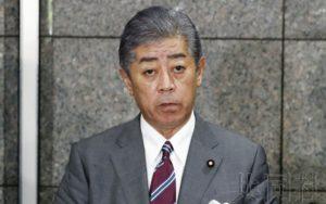 日本防卫相称判断是否参加意愿联盟为时尚早
