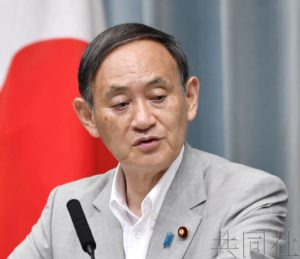 日官房长官称安倍将自行判断是否参拜靖国神社