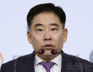 韩国将加强对日本产加工食品的放射性物质检查
