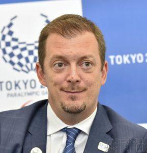 IPC主席透露拟在东京残奥会组建难民代表团