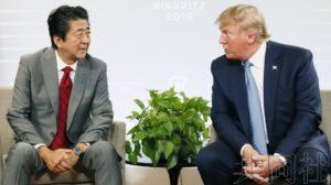 聚焦:美国全程掌控贸易谈判成果发布 日本陷于被动