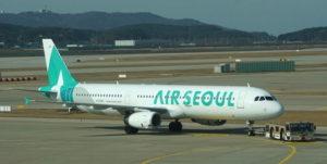受日韩关系恶化影响 首尔航空停飞前往富山机场的航班