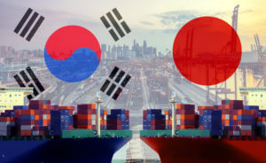 分析:氟化氢对韩出口骤减 日本制造商感到不安