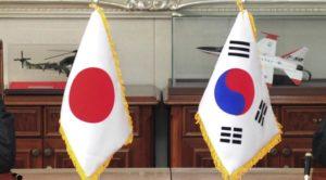 快讯:韩国称GSOMIA不符合国家利益
