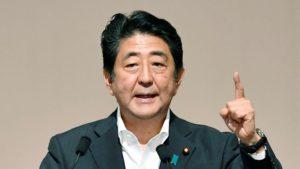 日本下周改组内阁副首相与内阁官房长官料续留