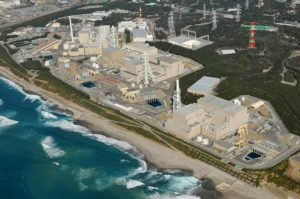 详讯:福岛一核安全壳盖辐射量依然很强
