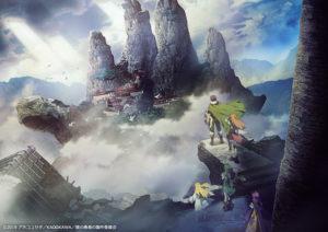 动画《盾之勇者成名录》将制作第2、第3期 新视觉图公开