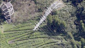 中台法西重创千叶县!仍有逾5万户停电电力公司遭批评