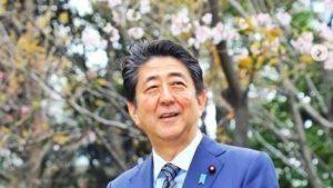 日本内阁改组外交部:台日更加紧密友好