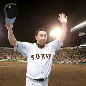 阿部慎之助最终先发4棒蹲捕引退赛「还不是散场的时候」