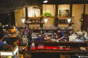 让你感受时光倒流的老屋咖啡厅「藏OBIHACHI-灯藏」