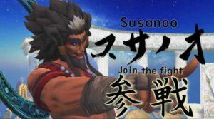 《众神之斗》日本武神「须佐能乎」参战!开发团队头像暗示将释出新作情报?