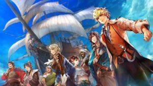 《大航海时代VI》繁体中文版台港澳正式上线!推出追加剧情与纪念登入奖励等多项活动