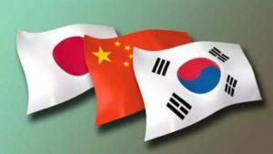 """""""中日韩知识产权国际学术研讨会""""  三国间轮流举行"""