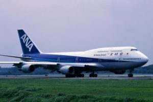 伴随消费税的即将上调 日本全日空将对国内航线涨价