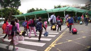 去学校遭霸凌不如死!日本开学日成学生「自杀魔咒」