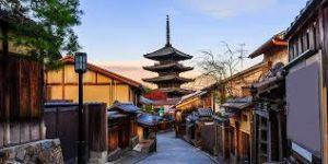 日本72个主要城市排名京都凭旅游优势再次居首