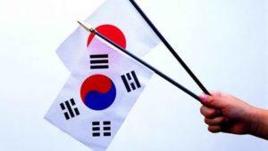 日韩在APEC会议上就出口管制交锋