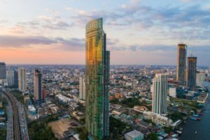 调查:外国游客留宿最多的城市排行榜 曼谷第一东京第九