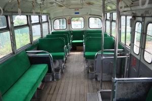 バス文化向上のためバスの保存、イベントでの展示・試乗・撮影を行うNPOバス保存会【連載:アキラの着目】
