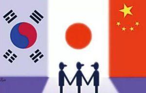日中韩提前达成扩大交流至3000万人次目标