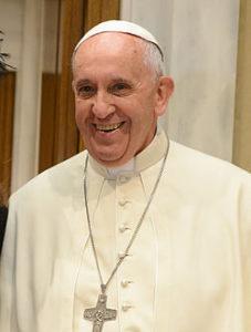 快讯:罗马教皇将于11月访日