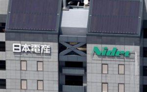 日本电产扎根大连 加速布局中国市场