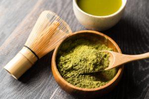 抹茶口味风靡全世界,日本绿茶产业看到了希望?