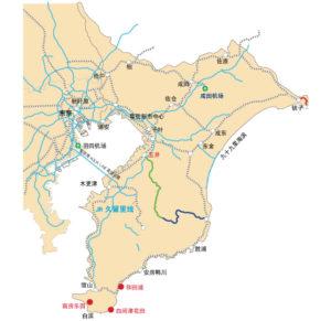 千叶县南房总市利用区民会馆向市民免费开放洗浴设施