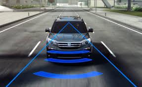 国交省拟年内就新车自动刹车系统义务化得出结论
