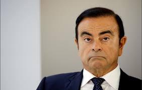 详讯:日产称戈恩违规造成逾350亿日元损失