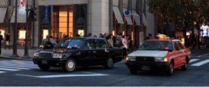 日本:伴随10月的消费税上调 出租车费也将上涨